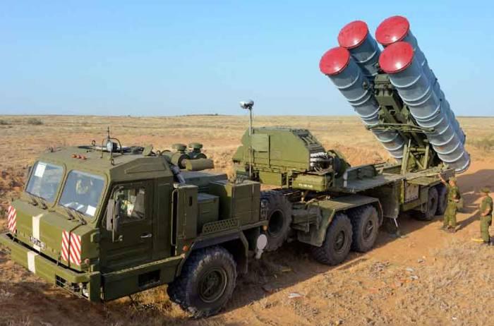 """Azərbaycan Rusiyadan """"S-400"""" raket kompleksi ala bilər? - Hərbi ekspert rəyi"""