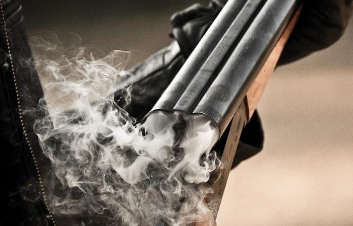 Sabirabad sakinindən odlu silah götürülüb
