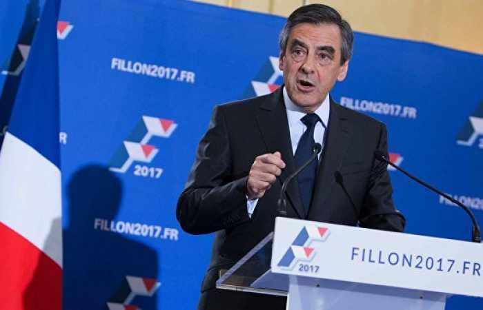 ''Karabach Konflikt ist ein Pulverfass für die Region'' -  Francois Fillon