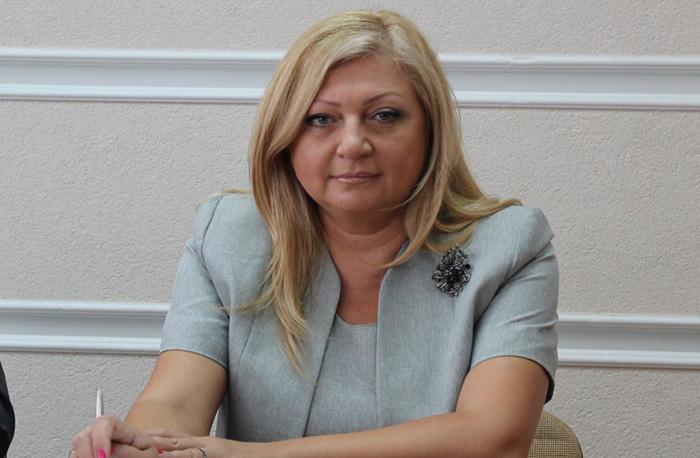 Aurelia Grigoriu calls human rights defenders to protest Armenian lies and violations