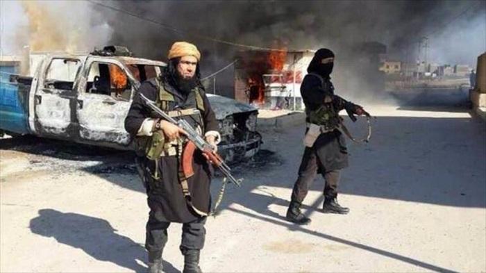 Daesh se adueña del 'bastión' de Bin Laden para lanzar ataques contra Rusia y China