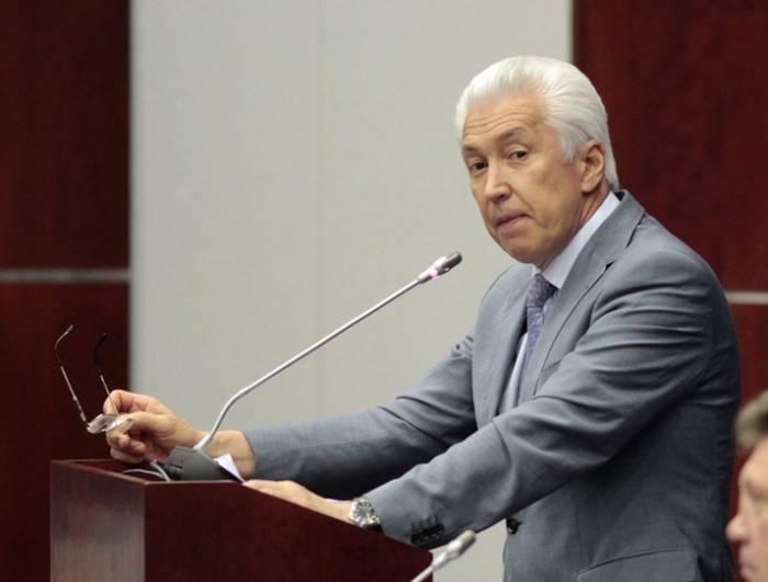 El jefe de Daguestán: ¨Azerbaiyán se convirtió en un factor de estabilidad  en el Cáucaso¨