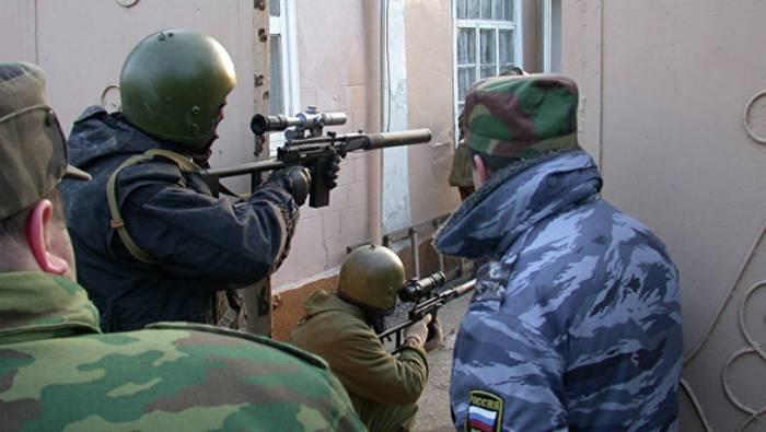 22 yaşlı Xəlil Dağıstanda 5 nəfəri öldürdü - Yenilənib