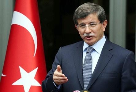 Davudoğlu BMT-yə çağırış etdi