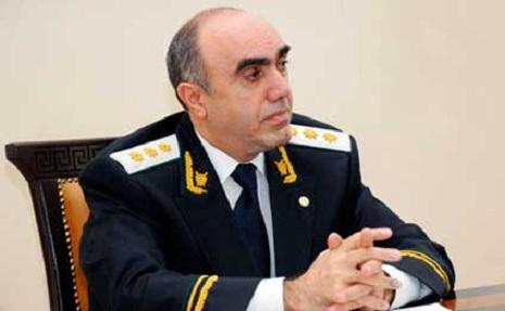 Azərbaycanda 17 min əcnəbi var - STATİSTİKA
