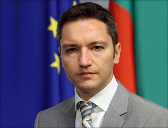 OSZE Sonderbeauftragte zu Besuch in Baku