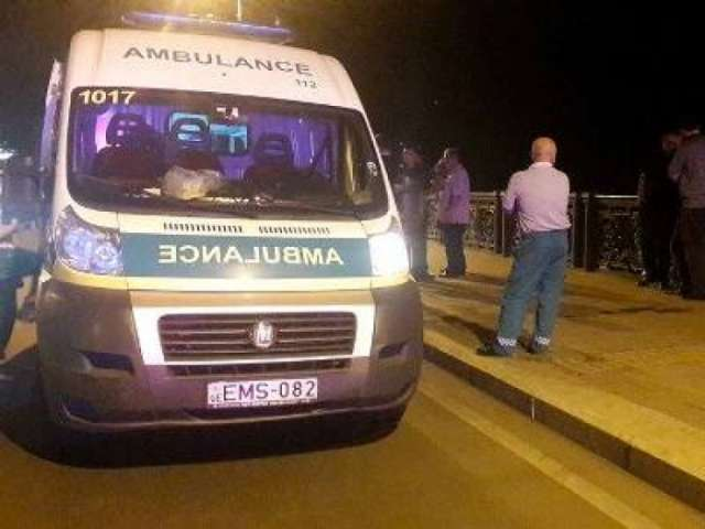 Armenians injured in Georgia road accident