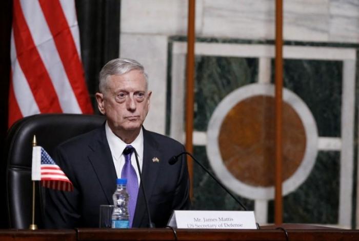 Defense chief Mattis in Asia, will discuss North Korea crisis with allies