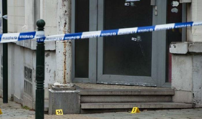 Belçikada erməni dərnəyinə silahlı hücum edilib
