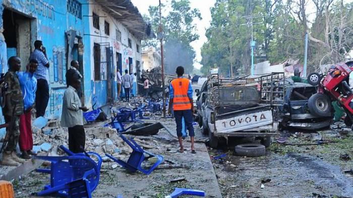 Somalie: au moins 13 tués dans l'attentat des shebab contre une école de police