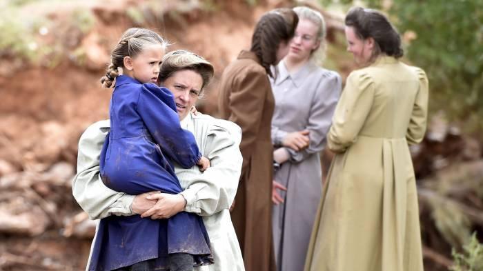 Une maladie génétique rare frappe les mormons polygames de l'Arizona