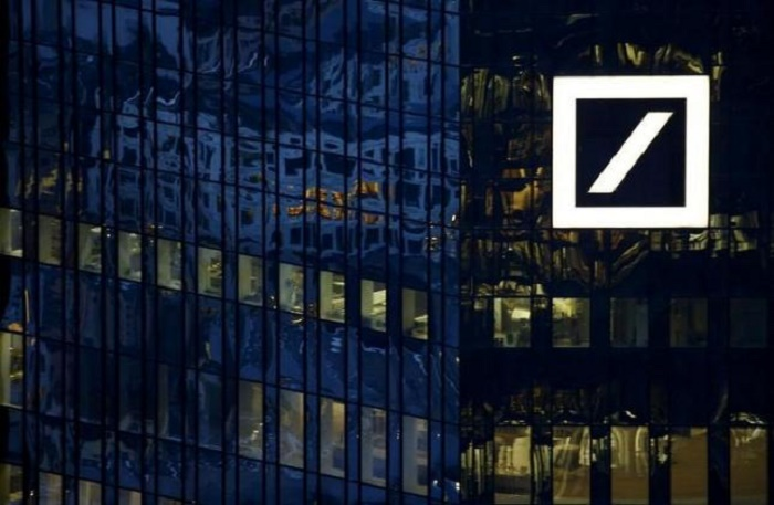 Deutsche Bank begräbt globale Ambitionen