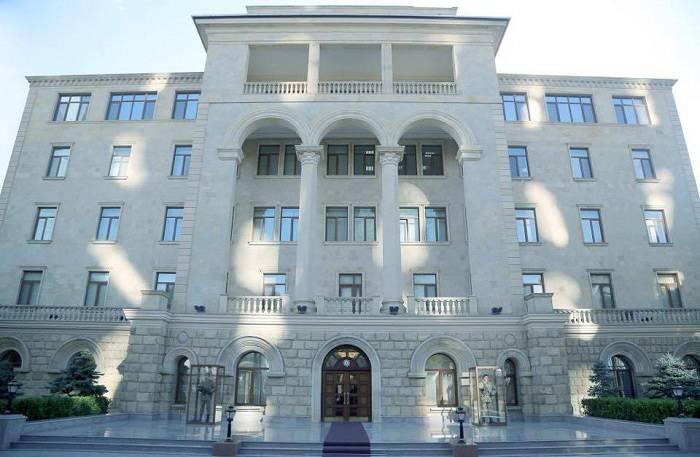 Azərbaycan hərbçisinin meyiti təmas xəttində tapılıb