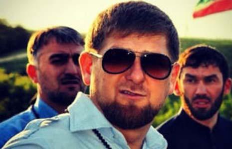 "Ramzan Kadırov ""İnstagram""dan çıxır"