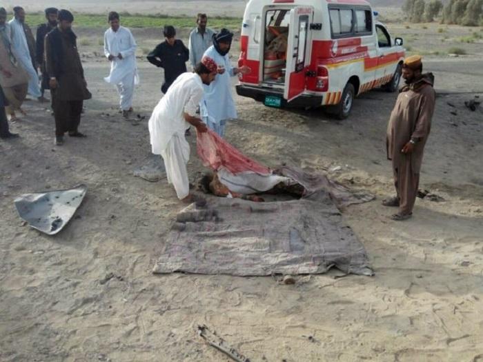 La muerte del mulá Mansur abre la batalla por el liderazgo talibán