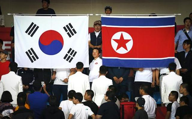 Koreyalar ortaq dil tapdı