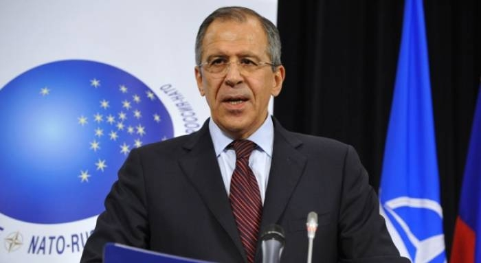 """Lavrov joked with a student from Dagestan: """"Mom, promise?"""""""