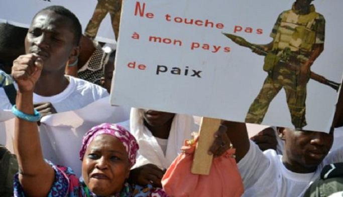 Niger: au moins 15 morts à Diffa