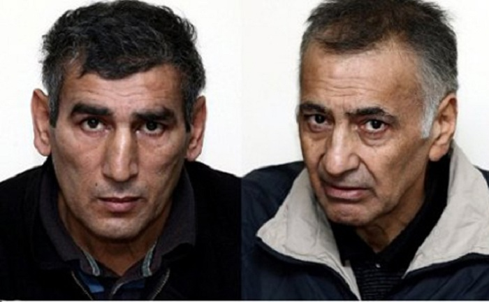 Azerbaijani hostages face severe tortures by Armenians: human rights organization