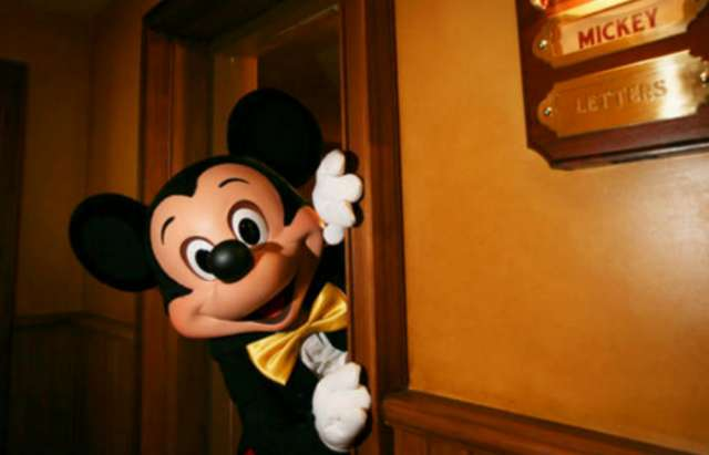 Disney to introduce AI robot Mickey Mouse at theme parks, insists it does not want to terrify children