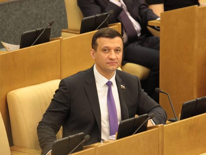 « Les relations entre l'Azerbaïdjan et la Russie seront renforcées » - Député russe
