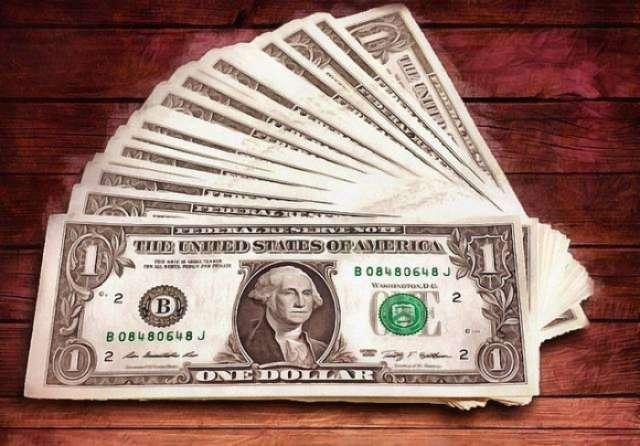 سعر الدولار لليوم