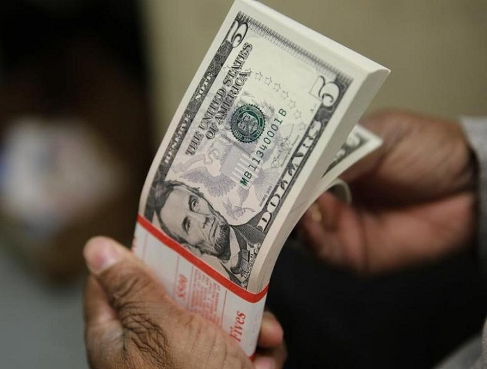 USD rate for February 20 announced