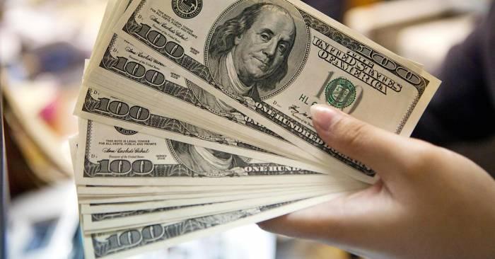 Dolların bugünkü kursu