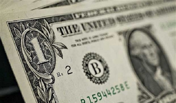 Dollar struggles at six-week low on cooling US rate hike views