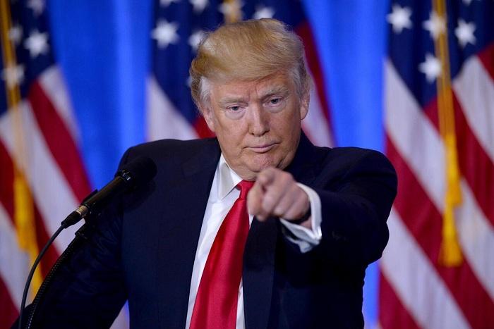 Alemanes ven a Trump como el segundo reto más importante para su política exterior