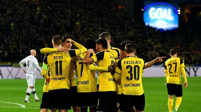 Futbol tarixində yeni rekord - Bir oyunda 12 qol (Video)