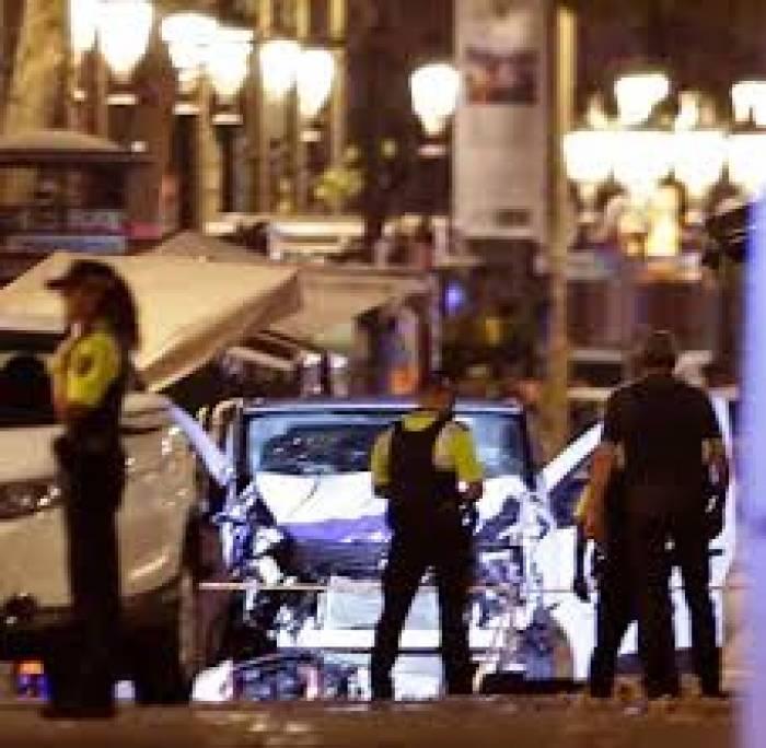 Zweite Auto-Attacke erschüttert Spanien