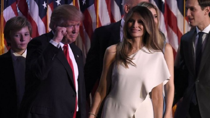World S Top Fashion Designers Are Refusing To Dress Melania Trump
