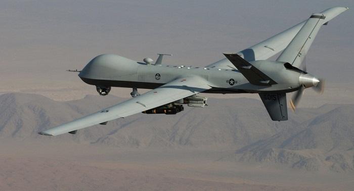 La Fuerza Aérea de Pakistán amenaza con derribar drones estadounidenses