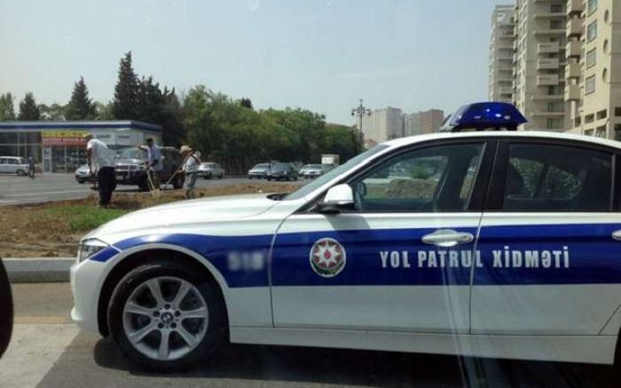 Polis rəisi işdən çıxarıldı