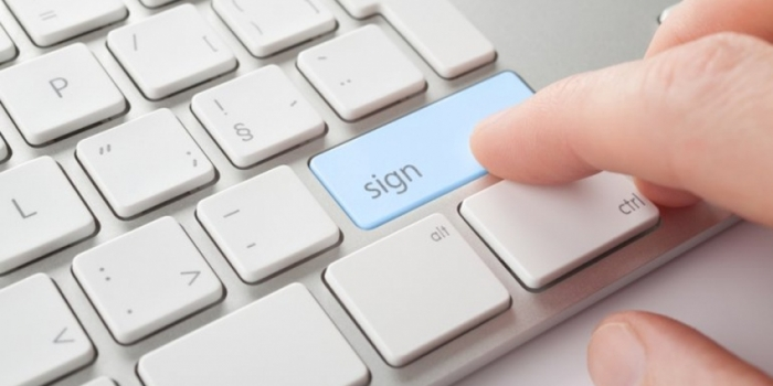 E-signatures to be free for Azerbaijani citizens from 2018