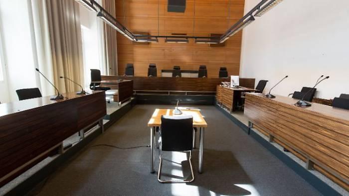 Prozess um Mord an Studentin