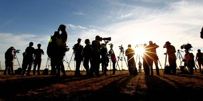 Making journalism great again - OPINION