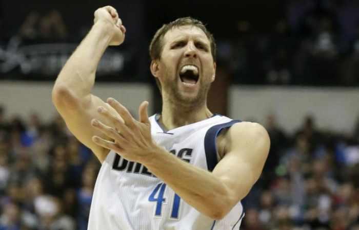 Dallas Mavericks verlieren deutlich gegen Philadelphia