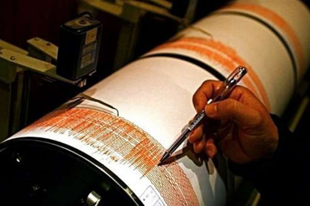 Quake of magnitude 6.5 strikes off Indonesian island of Sumatra