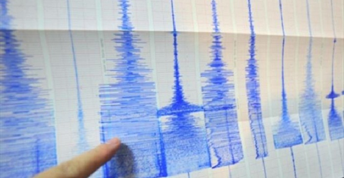 5.9-magnitude quake hits 73 km NNE of Tobelo, Indonesia