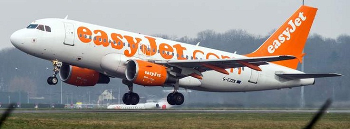 EasyJet hit by cyber attack, hackers access 9 million customers