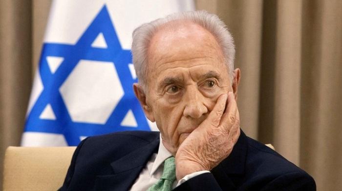 Azerbaijani delegation to attend Shimon Peres funeral