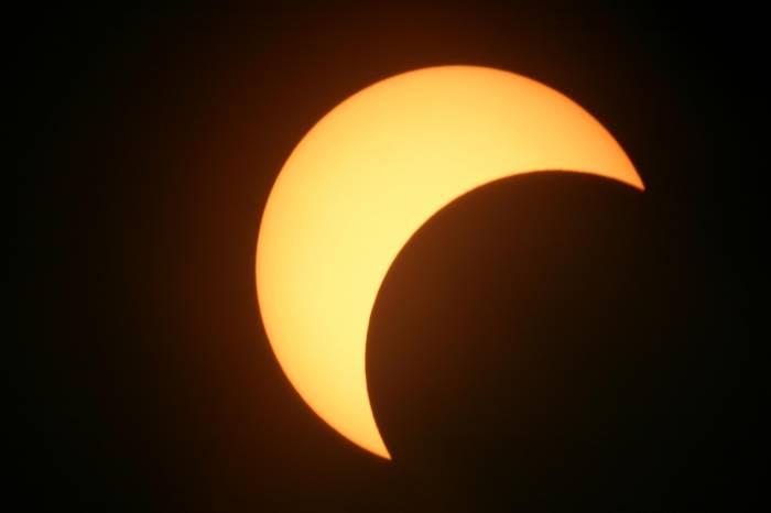 La première éclipse totale depuis 99 ans