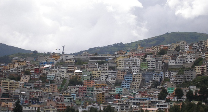 Ecuador suscribe acuerdo en la ONU para luchar contra la corrupción