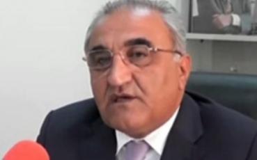 İqtisad Universitetinin yeni rektoru danışdı