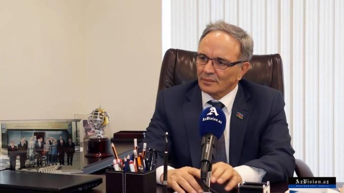 """""""Reket jurnalistlər daha çox müəllim, həkim və iş adamlarını hədəfə alır"""" -"""