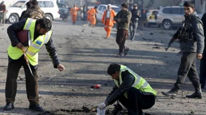 Liviyada terror aktı törədilib - 31 ölü, 71 yaralı