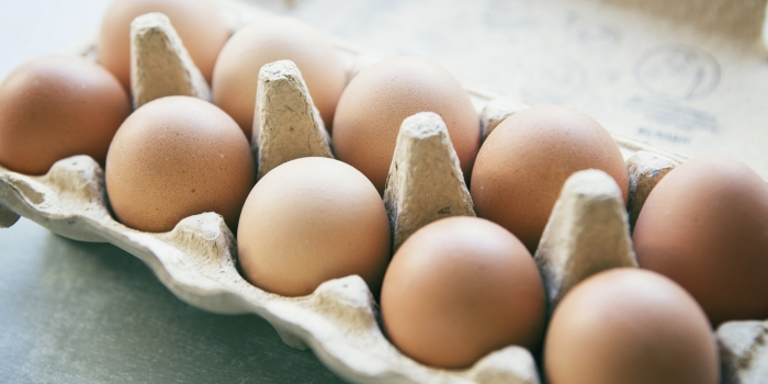 The disgusting reason you should never store eggs in the fridge door