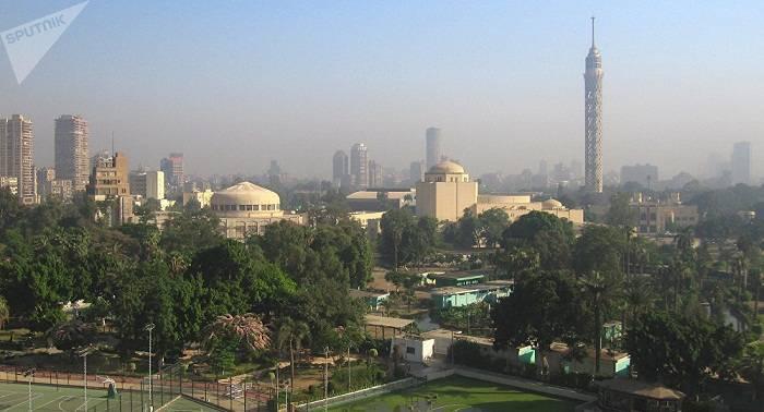 Egipto extiende estado de emergencia por otros tres meses